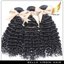 Bella remy hair, Human Hair Model Model Hair Extension Wholesale
