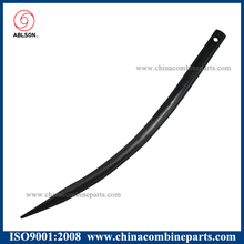 Curve and Black Loader Tine for Tractor