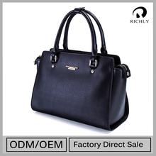 Custom-Made Wholesale Nubuck Leather Handbag Bag
