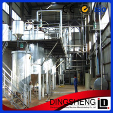 2012 hot selling edible oil refinery
