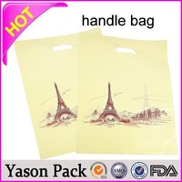 Yason plastic bags for sandwich foot spa plastic bags cone shaped plastic bags