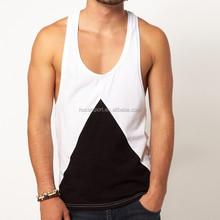 Wholesale Gym Wear For Men Custom Made Wrestling Singlets Screen Printed Men Gym Singlets