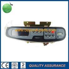 sumitomo excavator parts sumitomo SH200 A3 monitor panel display screen in cab