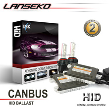 99% car passed 35W Canbus HID Kit from LSK