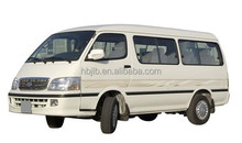 GDQ6480 15 seats China minivan