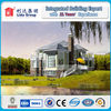Anerica hot sale prefab light steel villa