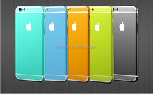 Beautiful Body Wrap Skin Sticker Protector Skin Cover For Apple iPhone 6/ 6 plus
