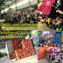 Used Clothes Used Clothing 2015 Ghana Good Quality