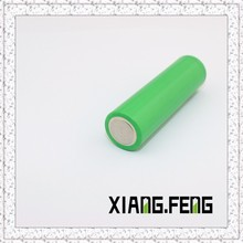 Special classical vtc3 18650 3.7v 1600mah lithium battery