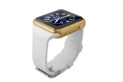 Fashion Smart Watch with GPS+3G+WiFi+Bluetooth Watch Mobile Phone 2015