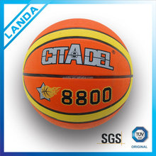 brand name basketball design for exercise