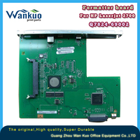 Q7824-6902 For HP Laserjet 2700 Formatter board / Main Logic board / Mother board printer spare parts