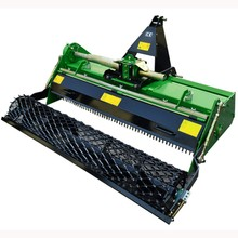 MZ145(stone burier) MZ heavy duty models rotary tillers (Chain drive)6 blades/flange