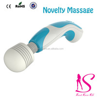 New Products Adult Sex Toys Rechargeable many speeds Pure Enrichment Wand Massager