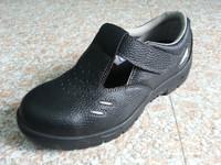 anti puncture unique brand safety shoes