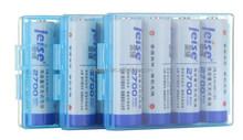 2700mAh AA Ni-MH Rechargeable Battery