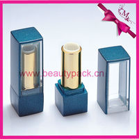 square clear factory lipstick