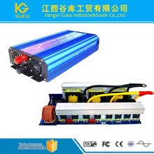 24v dc to 220v ac 5kw pure sine wave inverter 24v inverters power inverter with charger