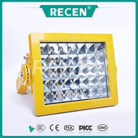 High quality IP66 70w LED Explosion proof street light explosion-proof luminaires