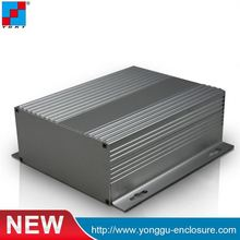 extrusion aluminum case electrical