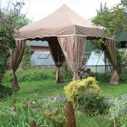 3x3 Easy Up Outdoor Gazebo For Garden China