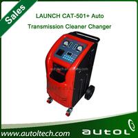 LAUNCH CAT-501+ Transmission Fluid Change Flushing Machine ATF Change Machine