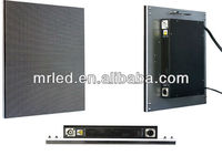 China Indoor P1.9 P2.5& P3 P4 HD full color led display video tv seamless with high quality from MR LED
