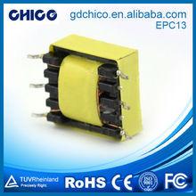 Epc13-01 Durable horizontal tipo de soldadura transformador