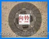Algerian favorite 250MM CLUTCH DISC FOR JMC 1040 TURBO TRUCK PARTS