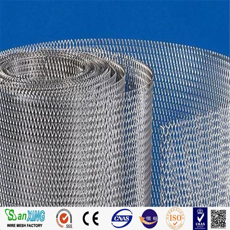 Wholesale Expandable Sheet Metal Diamond Mesh Price/expanded Metal ...