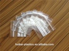 Food packaging supplies plastic packing bags for plants