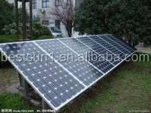 Bestsun pure sine wave inverter 1kw sun power solar panel