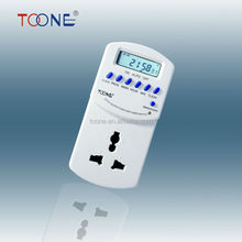 ZYT01 digital timer and relay