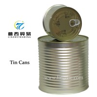(C04) Standard Sizes #10 a10 Steel Tin Can For Powder Milk Factory Manufacturer In New Zealand, Netherland, Canada, Australia