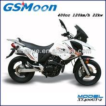 400cc eec sports motorcycle meet Euro III / DOT/ CDOT