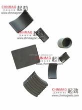 Segment Ferrite Magnet for Motor