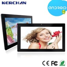 15.6 inch touch screen oem android tablet