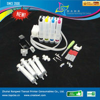 Ink Tank For HP Printer 60 21 22 ciss