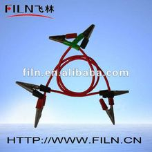 45mm copper stainless steel crocodile clip