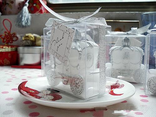 Unique Design Artificial Candle Wedding Return Gift Wedding Party ...