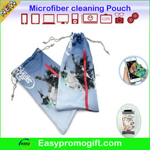 Private label welcome popular gift smartphone pouch