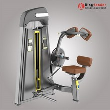Abdominal Crunch Gym Fitness equipment / Abdominal Crunch gym fitness machines