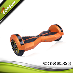 Electric skateboard Professional manufacture 6.5inch electric skateboard scooter /Electric skateboard