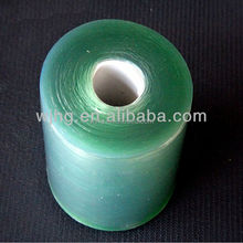 Protective Soft Stretch PVC Plastic Film in Roll