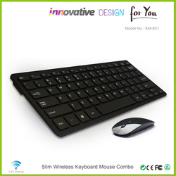 Best selling products in america mini wireless keyboard mouse combo