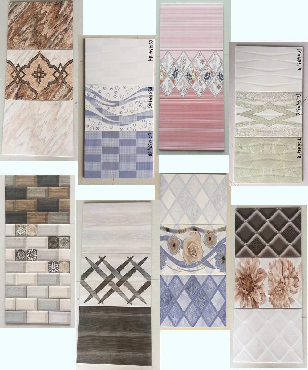 Zelfklevende Moderne Keuken Ontwerp Keramische Wandtegels-tegels ...