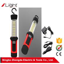 2-side illumination rechargeable LEDs tank light ALT-6615