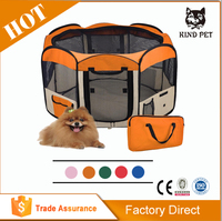 600D OXFORD NEW DESIGN PET TENT/DOG PLAYPEN/PET CAGE WHOLESALE