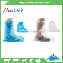 NL1017 disposable plastic shoe sheath