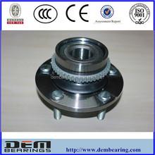 Wheel hub unit repair kits VKBA6619 used for BMW X5, X6